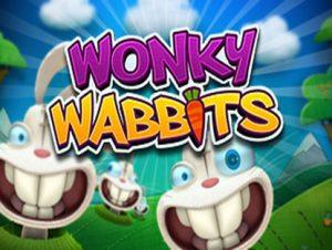 Слот Wonky Wabbits