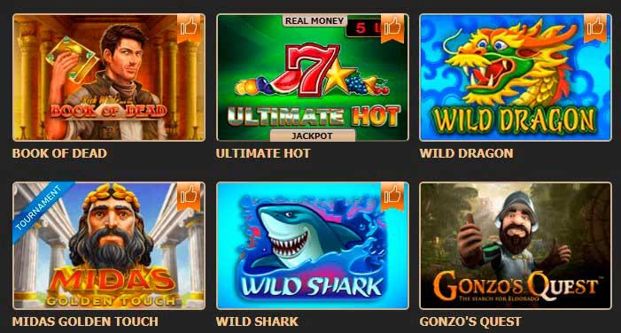 Популярные слоты рокс казино